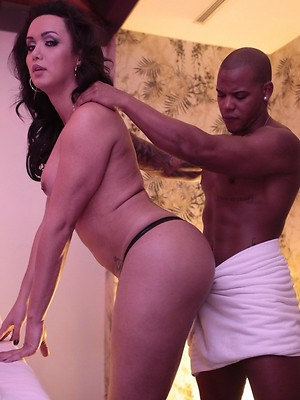 Bianka and Anthony