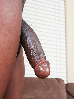 Ebony is the sweet sexy cousin of up and cumming black tgirls model, Kimmy. New to Sin City from Hotlanta, get your dicks out and get ready to learn t