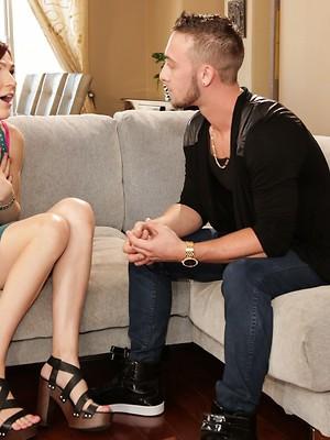 Stefanie Special and Billie Ramos